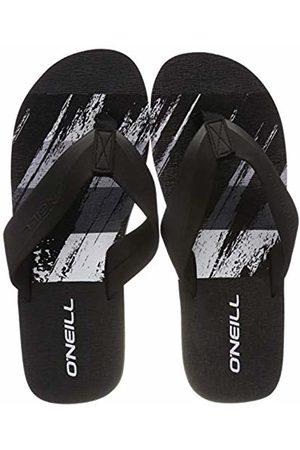 O'Neill Men's Fm Imprint Pattern Sandals Shoes & Bags