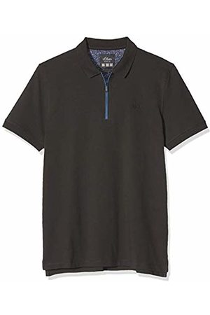 s.Oliver Men's 13.903.35.4972 Polo Shirt