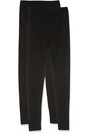 Mamalicious NOS Women's Mllea Org Long Legging 2pack A. O. Noos Maternity Pack: