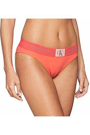 Calvin Klein Boys Briefs - Women's Bikini Boy Short