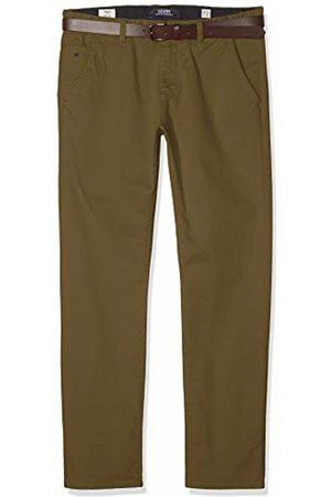 s.Oliver Men Trousers - Men's 13.903.73.5200 Trouser