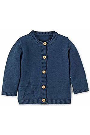 Sterntaler Baby Boys' Strick-Jacke Jacket
