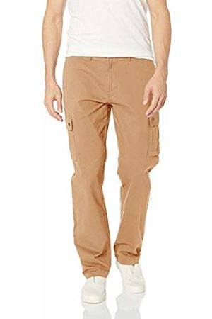 Amazon Straight-Fit Cargo Pant Casual