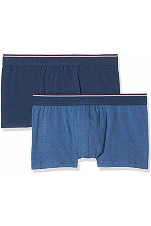 Marc O' Polo Marc O'Polo Body & Beach Men's's Multipack M-Shorts 2-Pack Boxer Briefs