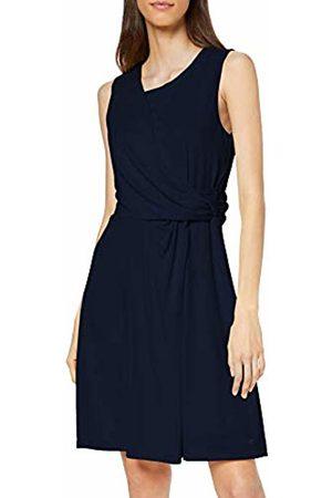 Tommy Hilfiger Women's Barbara Flare Dress (Midnight 403)