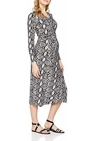 New Look Women's Serena Snake Dress