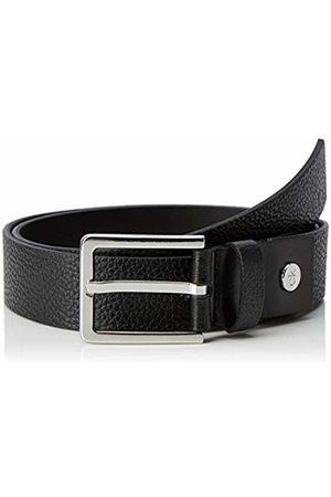 Calvin Klein Men's 3.5cm Adj.Embossed Belt ( 001)