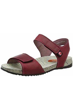 softinos Women's Kiva530sof Gladiator Sandals, ( 002)