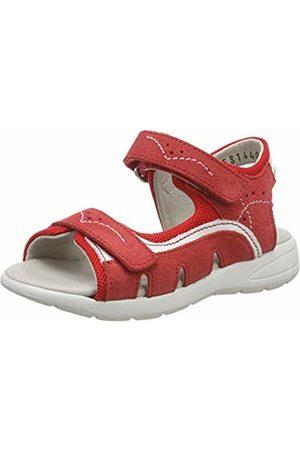 Däumling Girls' Cody Ankle Strap Sandals