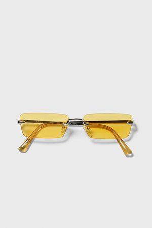 Zara Men Sunglasses - Rectangular sunglasses