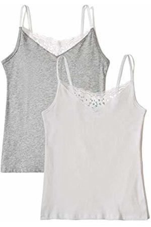 IRIS & LILLY BELK355M2 Vest, 14 (Size:L)