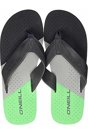 O'Neill Men's Fm Imprint Punch Sandals Shoes & Bags (Leaf 5202) 7 UK
