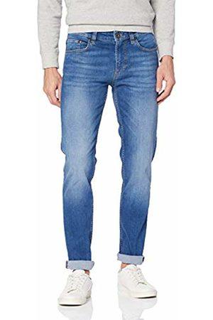 Strellson Men's's Liam Straight Jeans, (Bright I 438)