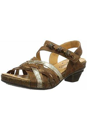 Think! Think Jomai, Women's Wedge Heels Sandals