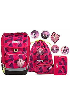 Ergobag Cubo Set Children's Backpack, 40 cm