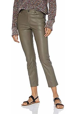 HUGO BOSS Women's Saliore Trouser, (Open 099)