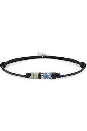 Thomas Sabo Men Rope Bracelet LS090-811-7-L22v