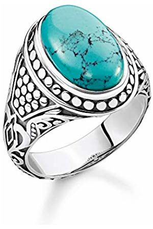 Thomas Sabo Men Piercing Ring TR2241-878-17-56
