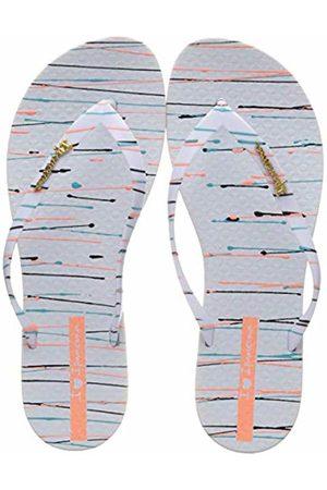 Ipanema Women's Wave Art Fem Flip Flops, 9123