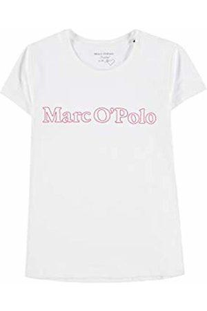 Marc O' Polo Girl's T-Shirt 1/4 Arm Bright 1000