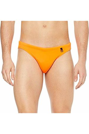 Hom Men's's Sunlight Swim Micro Briefs Trunks, ( Fluo 00jx)