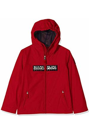 Napapijri Boy's K Rainforest S Op 1 True Jacket, R70