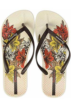 Ipanema Women's's Anat Temas VIII Fem Flip Flops ( / 8883) 5 UK