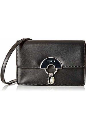 TOUS Hold Women's Messenger Bag, (Negro 995890572)