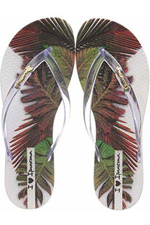 Ipanema Women's Wave Tropical Iii Fem Flip Flops 5 UK