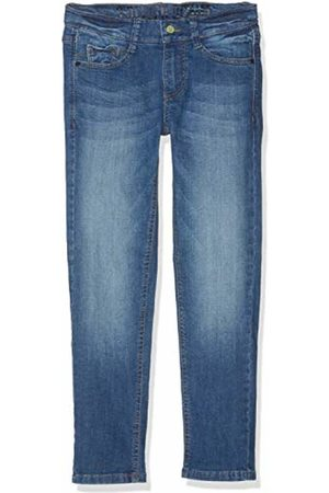 s.Oliver Boys' 61.903.71.3344 Jeans, (Denim Stretch 56Z2)