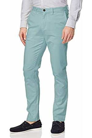Tommy Hilfiger Men's Slim Bleecker Chino GMD Flex Trouser W31/L34
