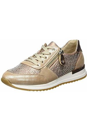 Remonte Women's R7008 Low-Top Sneakers