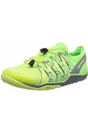 timeless design f865e e8c66 Merrell Women s s Trail Glove 5 3D Fitness Shoes, Sunny Lime