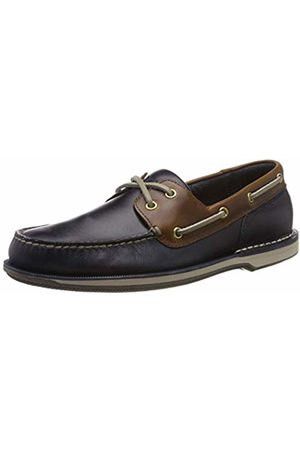Rockport Men's Perth Ports of Call Boat Shoe