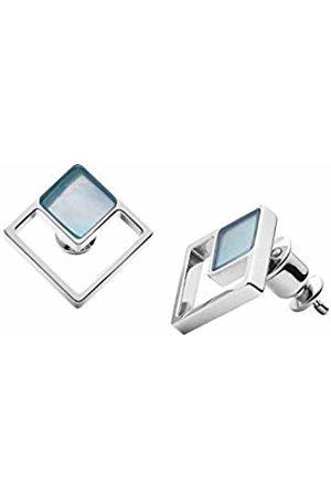 Skagen Women Stainless Steel Stud Earrings - SKJ1181040