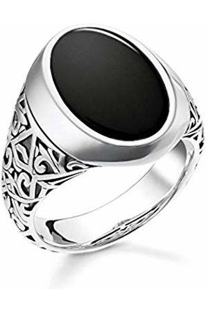 Thomas Sabo Men Piercing Ring TR2242-698-11-64