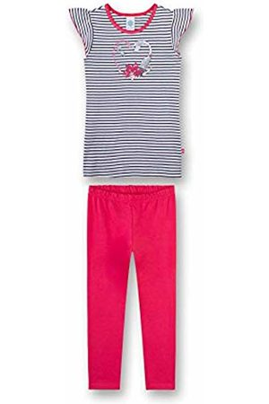 Sanetta Girl's Schlafanzug Kurz Clothing Set