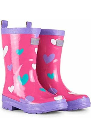 Hatley Girls' Printed Wellington Rain Boots