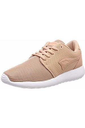 47eb8820e29f6c KangaROOS Women s Mumpy Trainers Rot (Dusty Rose 6058) ...