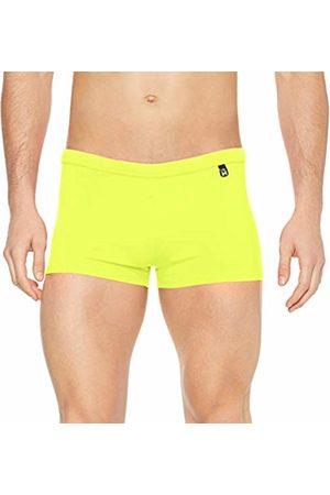 Hom Men's Sunlight Swim Shorts Trunks