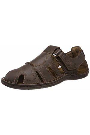 Josef Seibel Men's Paul 15 Closed Toe Sandals