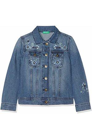 Benetton Girl's Jacket Coat