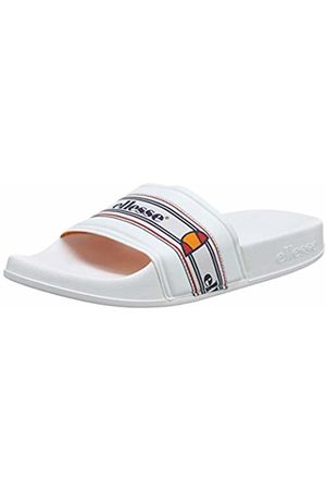 Ellesse Women's Filippo Tp Open Toe Sandals Whte