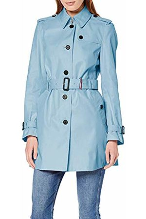 Tommy Hilfiger Women's Seasonal Sb Trench Coat