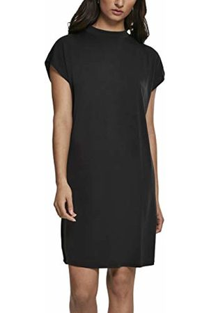 Urban classics Women's Ladies Modal Dress ( 00007)