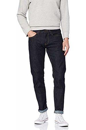 Strellson Men's Liam Straight Jeans, (Dark 402)