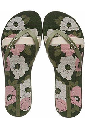 Ipanema Women's Kirei Silk Iv Fem Flip Flops 6/7 UK