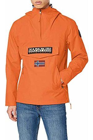 Napapijri Men's Rainforest S Pkt Amber Jacket