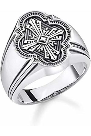 ab40cee5059f Thomas Sabo Unisex Ring Cross 925 Sterling