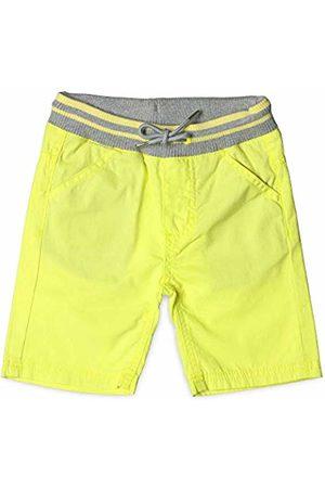 Esprit Kids Boy's Woven Shorts (Lemon Drop 710)
